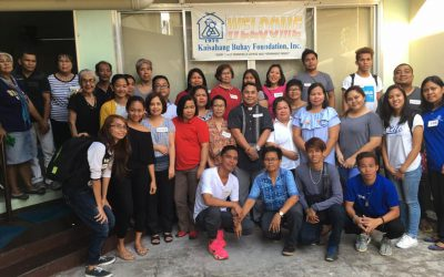 KBF RECOLLECTION 2017