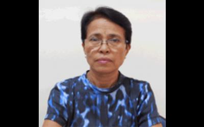 Ofelia C. Mendoza (Re)Joins KBF as Program Director