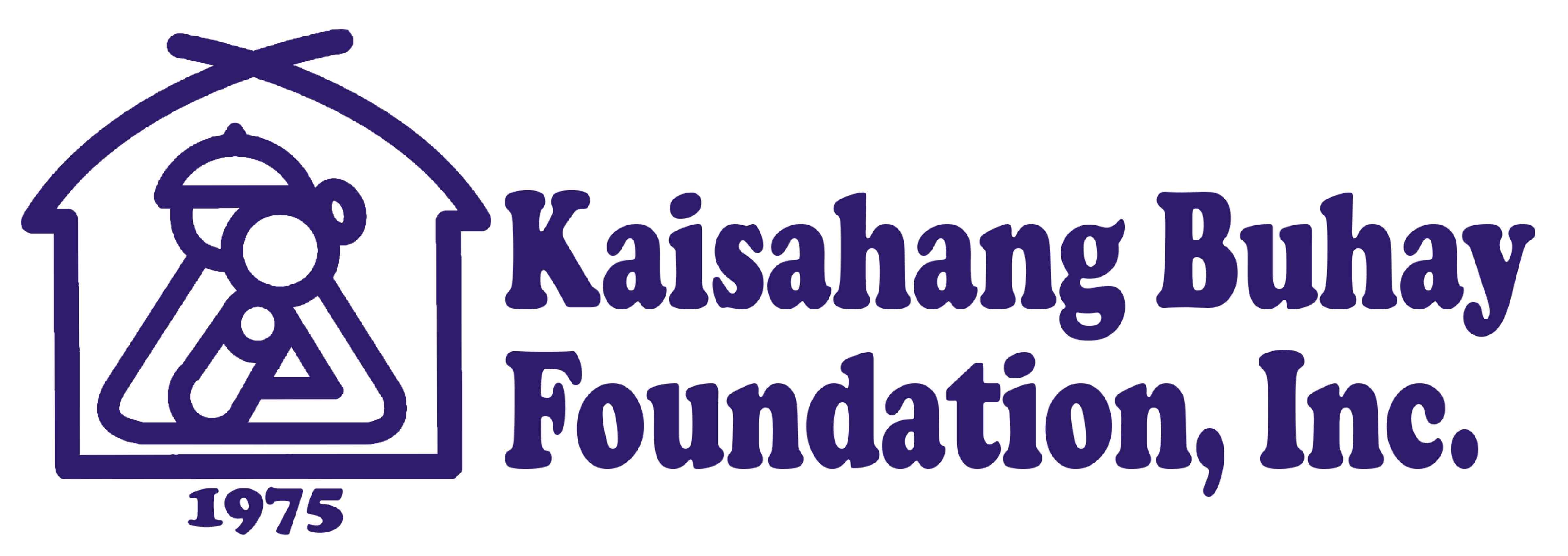 Kaisahang Buhay Foundation, Inc.